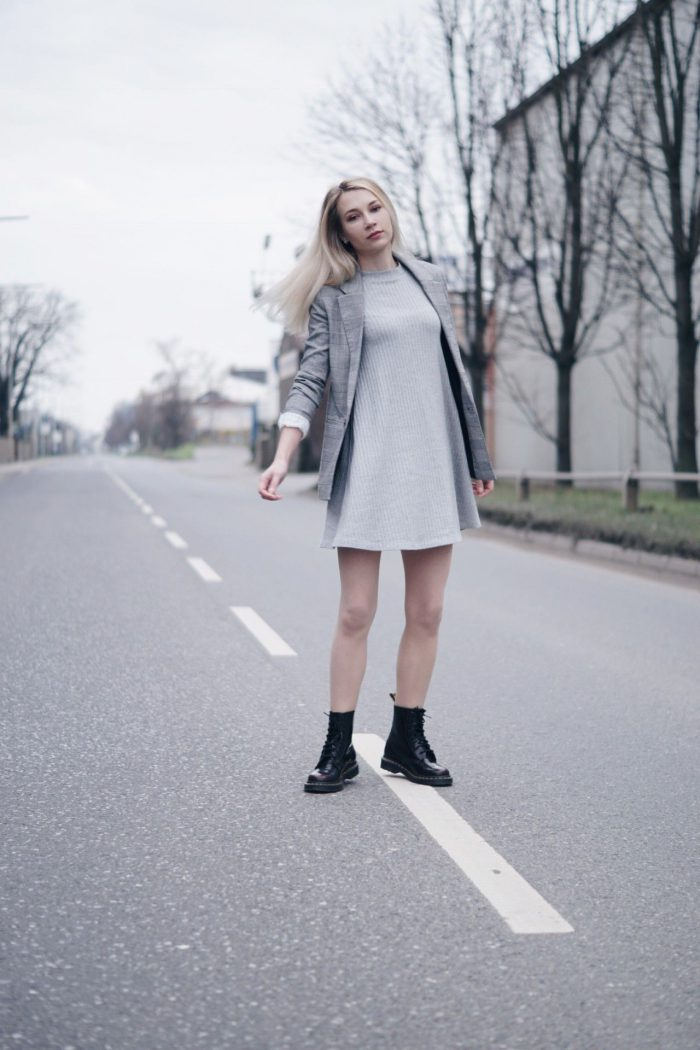My favorite ways to wear combat boots in 2021