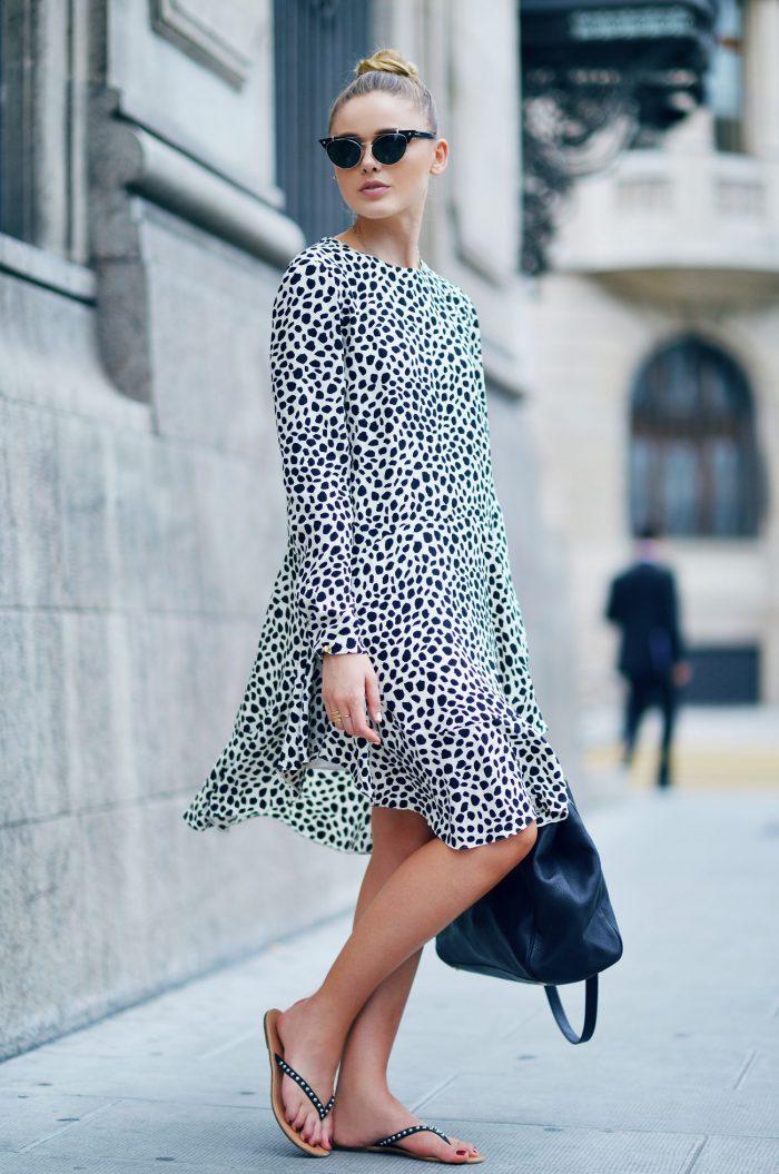 Fashion tricks with leopard print 2021