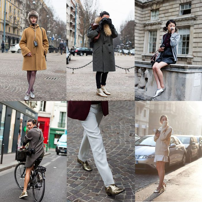 Comfortable and trendy winter shoes 2021