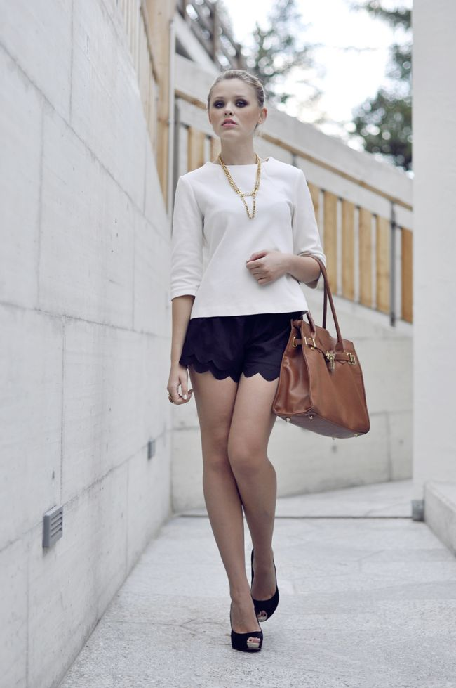 Fashion combinations for women to wear every day 2021
