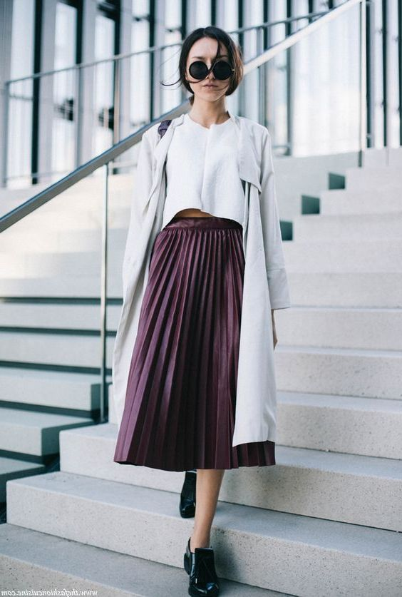 Fashion combinations for women to wear every day in 2021