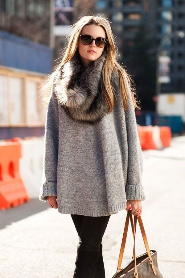 Cute winter outfit ideas for women 2021