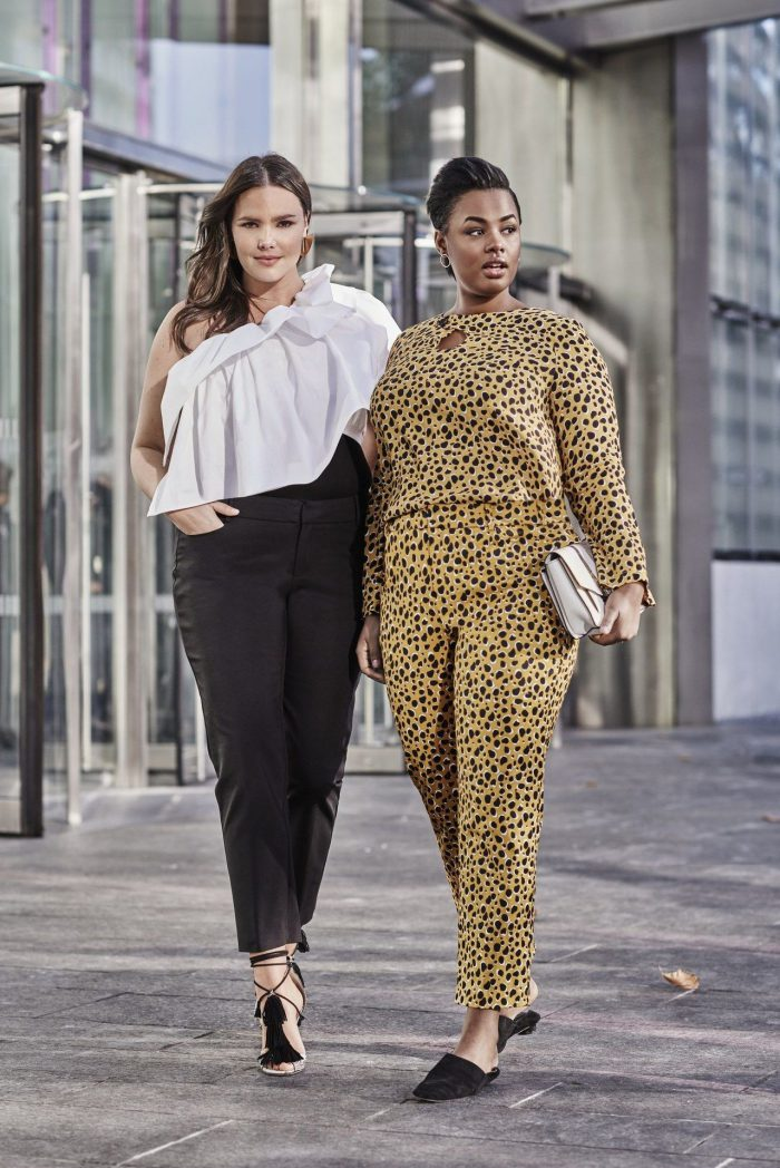 Style tips for plus size women 2021