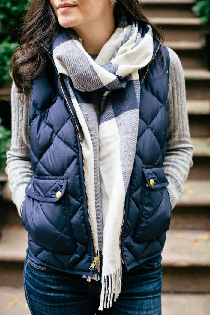 Here's how to create layered looks this winter 2021