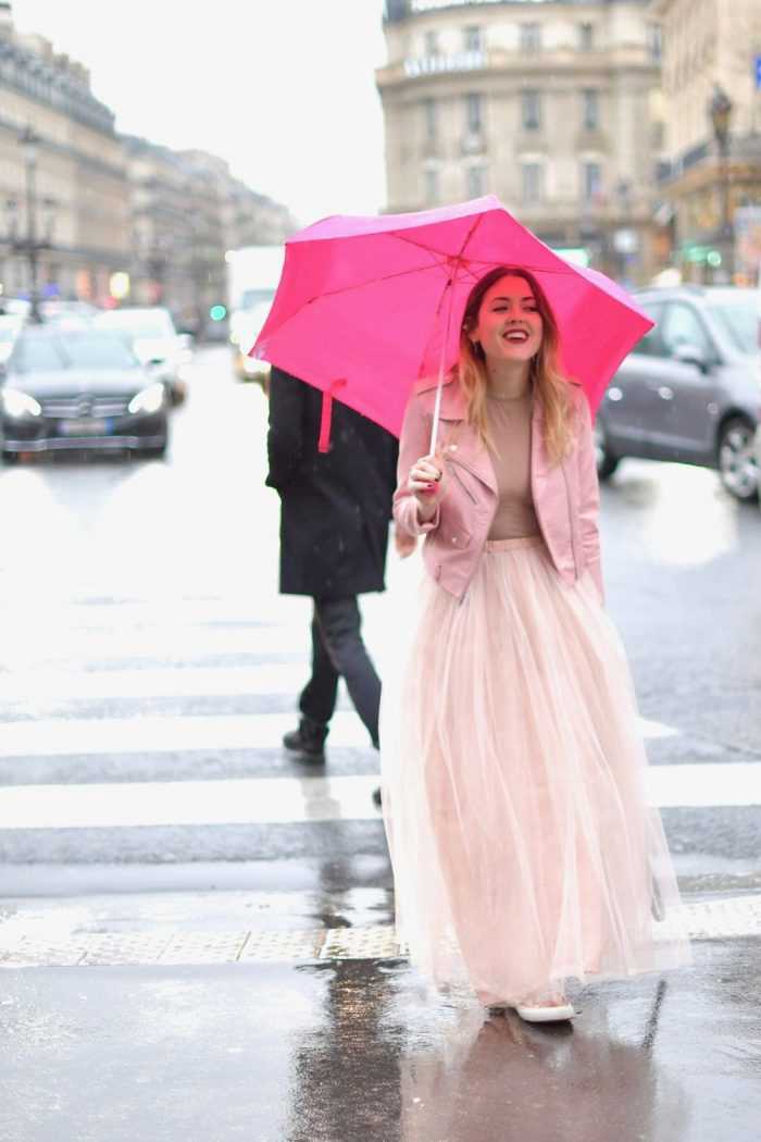 Rainy day outfit ideas 2021
