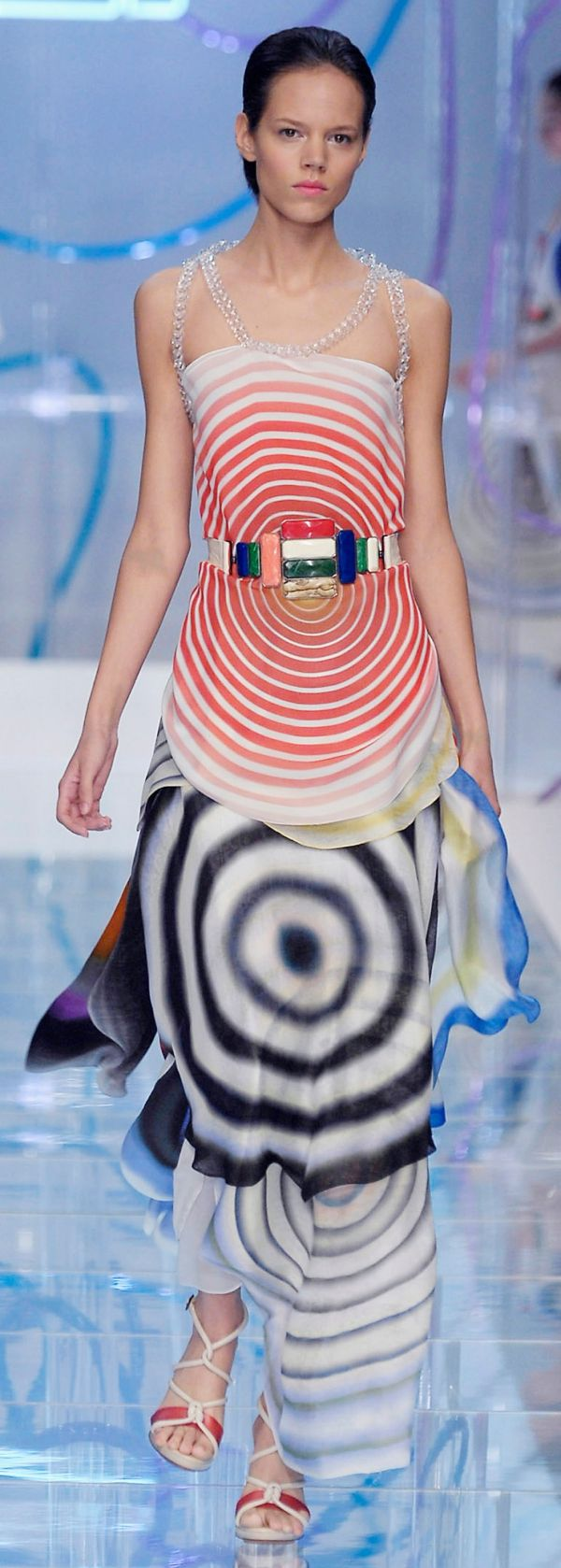 This year's summer fashion trends 2021