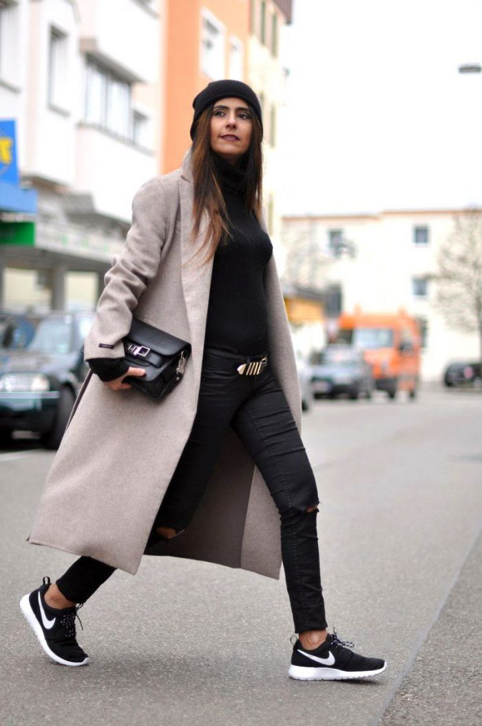 Nice shoe trends for winter 2021