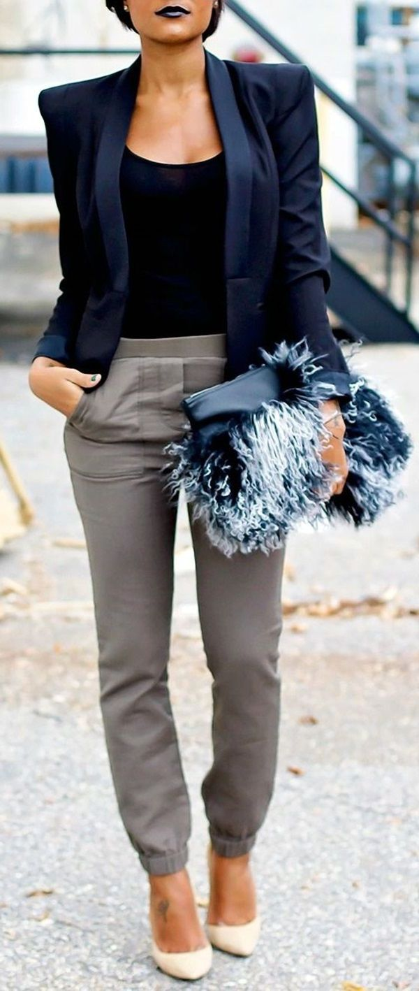 Must-have wardrobe items for women 2021