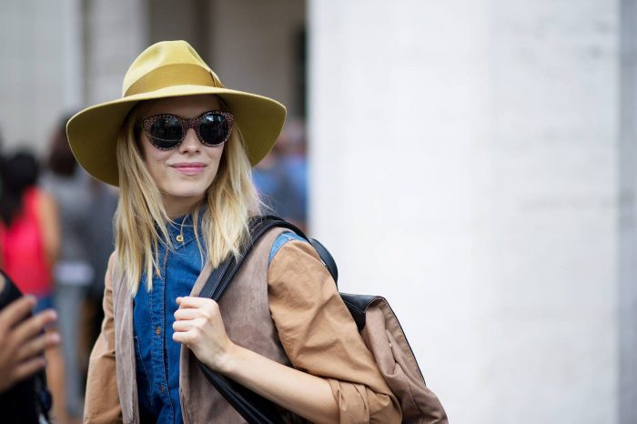 Stylish winter hats to try out in 2021