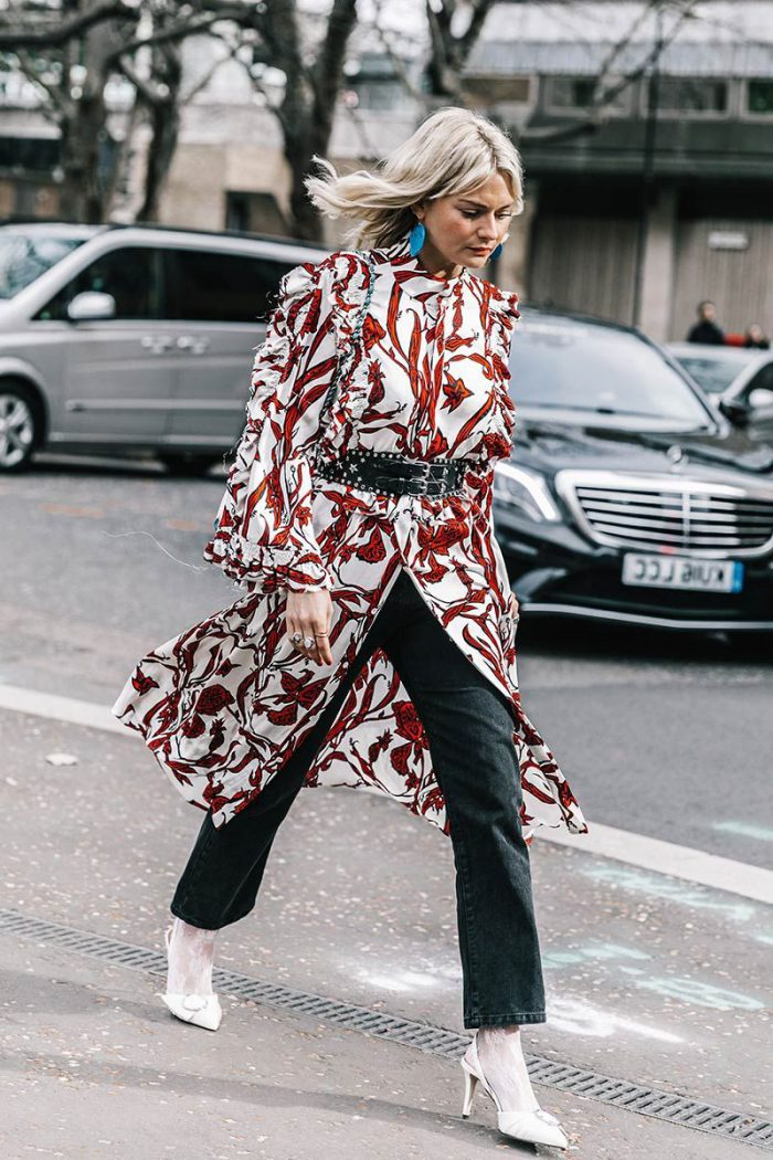 What should women wear to be on trend this winter 2021?