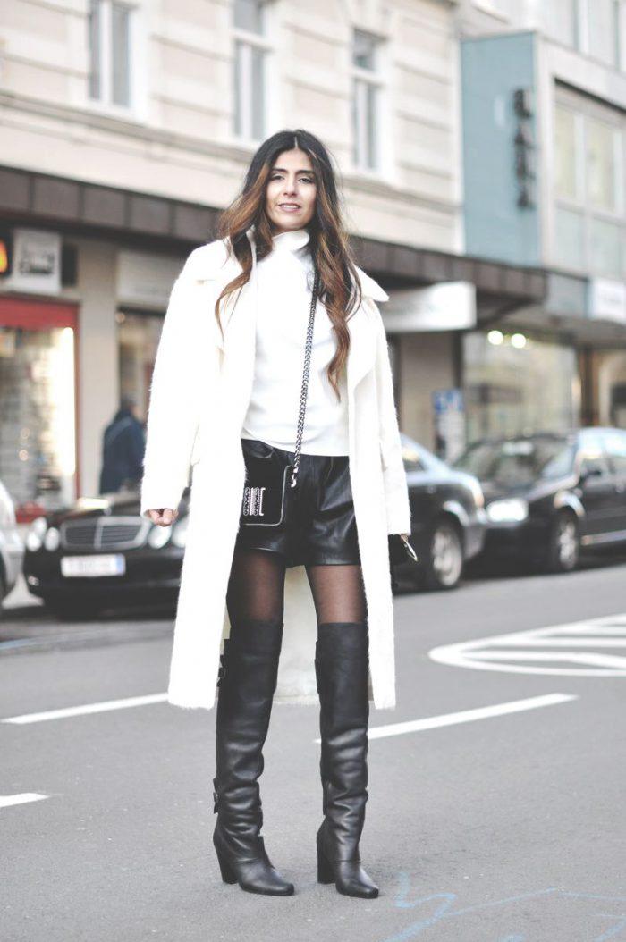 Trendy boots of autumn 2021