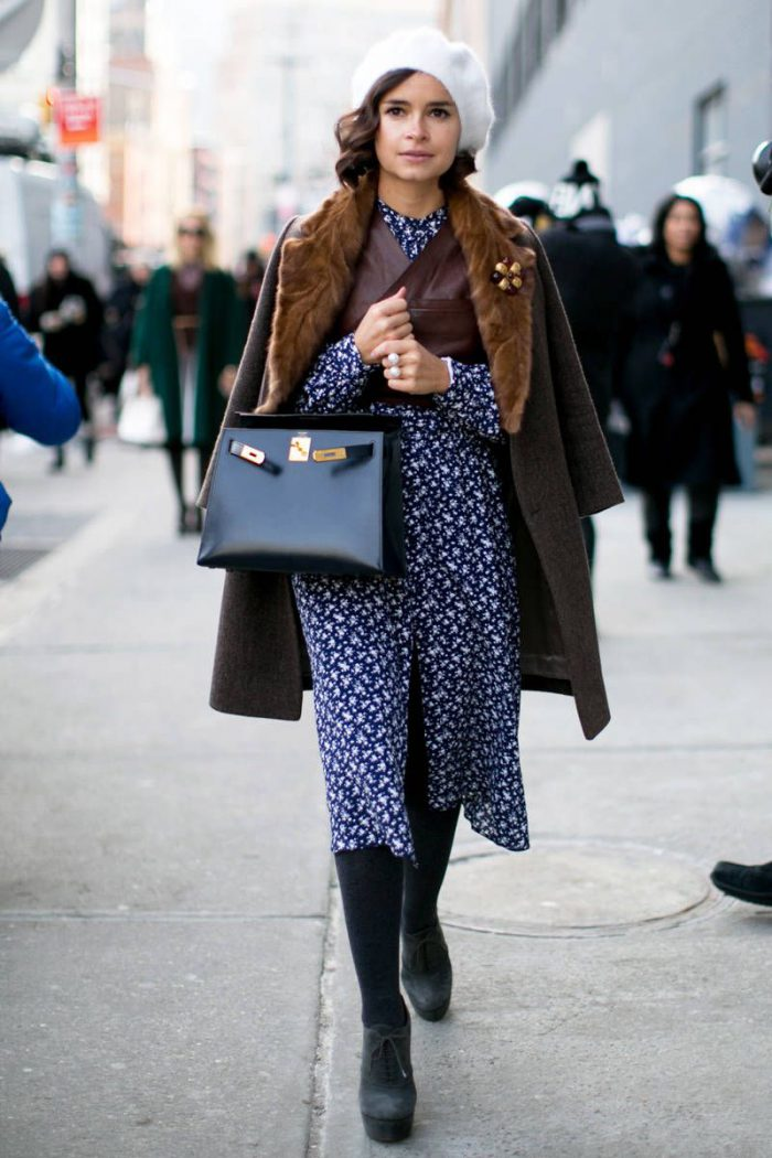 Winter must-haves that every woman needs in her closet 2021