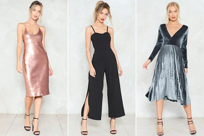 New Years Party Fashion Sets: Party Outfit Ideas 2021