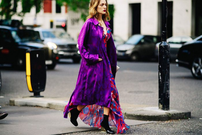 How to choose your statement coat 2021