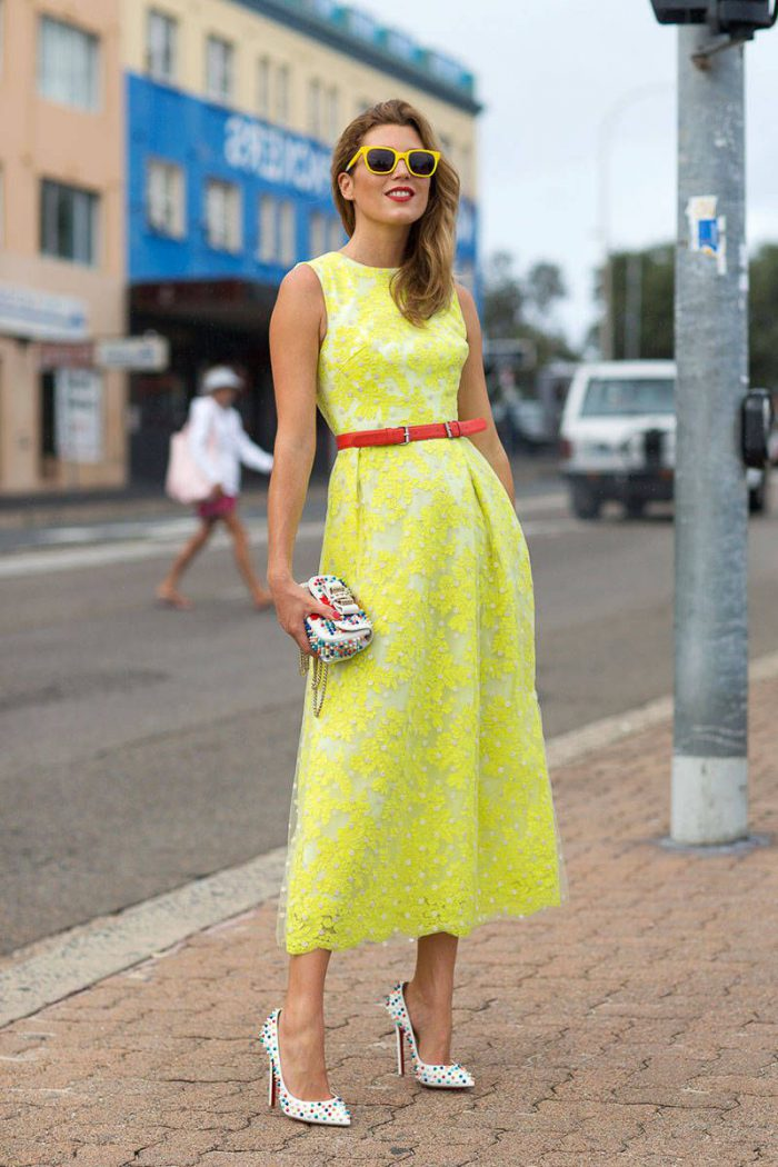 Summer fashion trends for women 2021