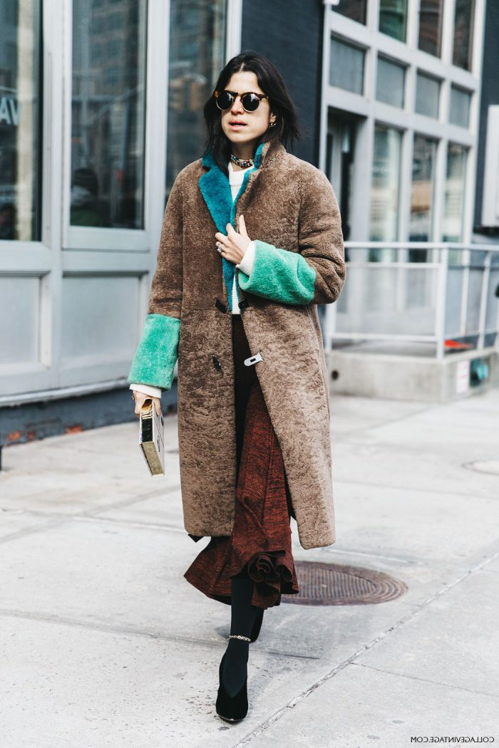 Winter outfits women can copy this year 2021