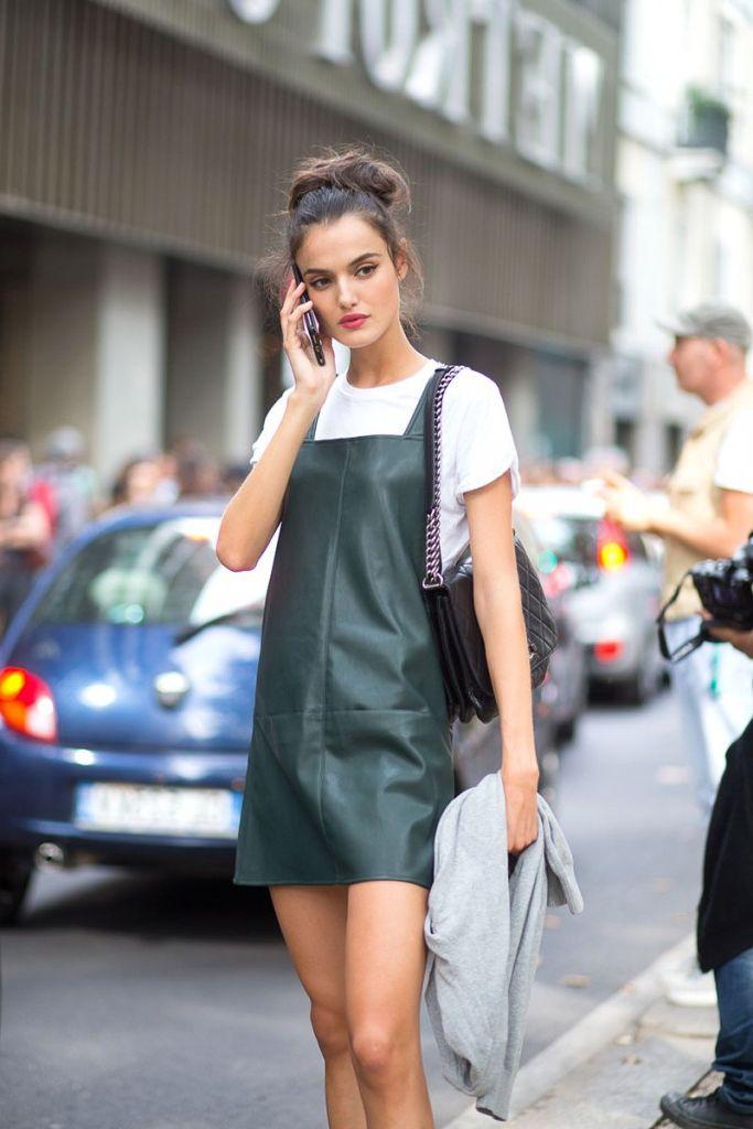 Street style looks like Milan Fashion Week 2021