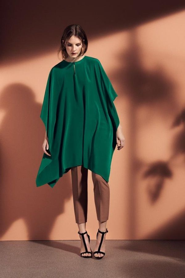 How to Make Ponchos Look Great on Women in 2021
