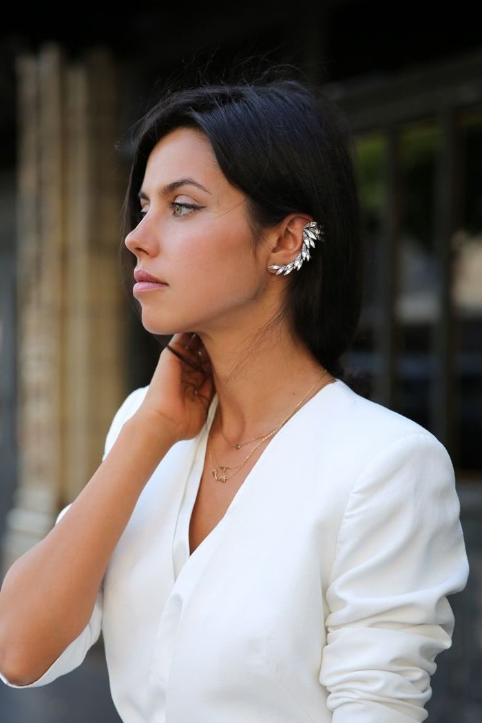 Jewelry Trends: How To Wear Ear Warmers In 2021