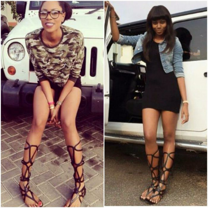 How to style gladiator shoes in 2021