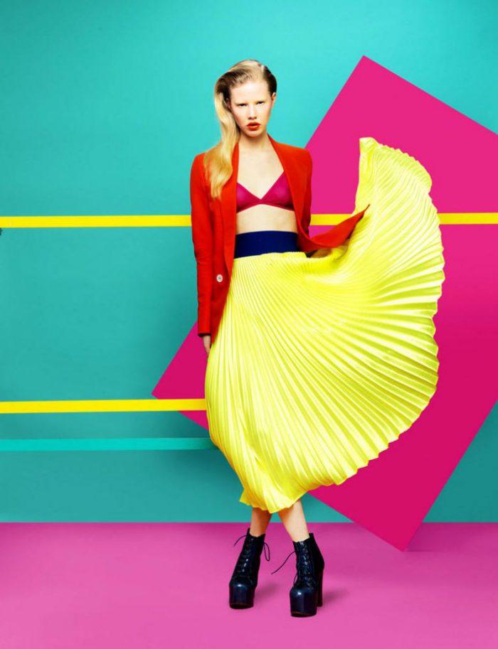 Fantastic colors for women 2021