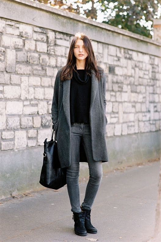 How to look like a French Fashion Chic 2021