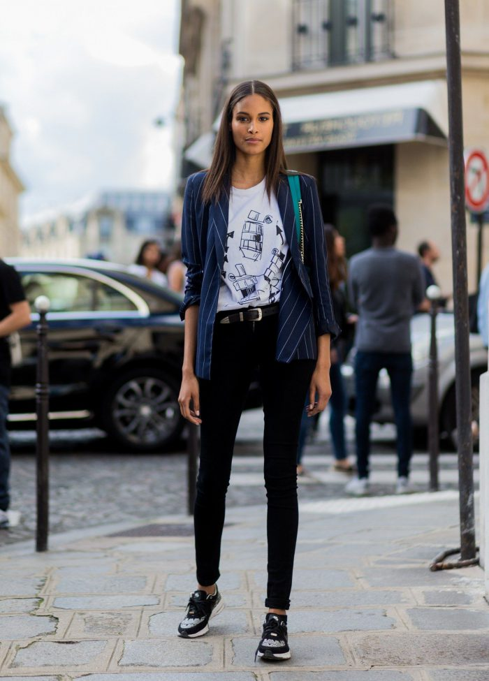 How to look like a French fashion chic in 2021