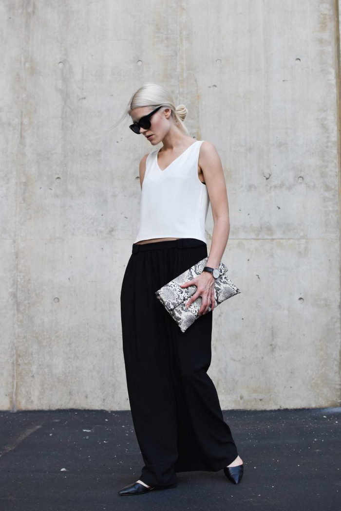 Palazzo pants for women look great in 2021
