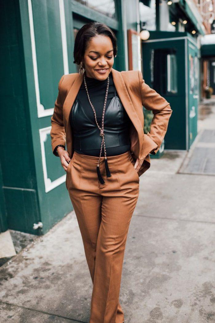 Bodysuits for women street style 2021