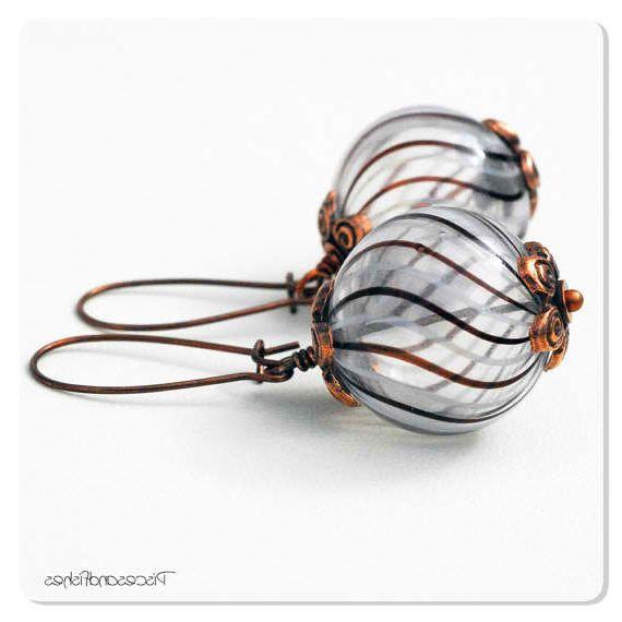 My favorite glass earrings for women in 2021
