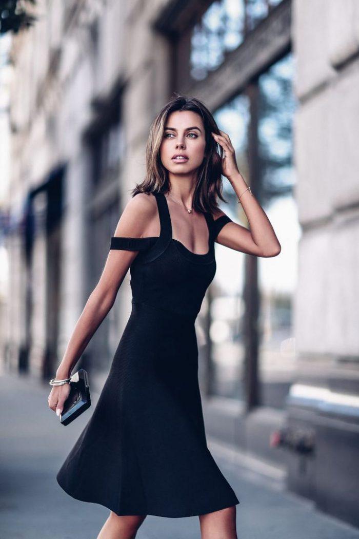 Best Little Black Dresses for All Ages 2021