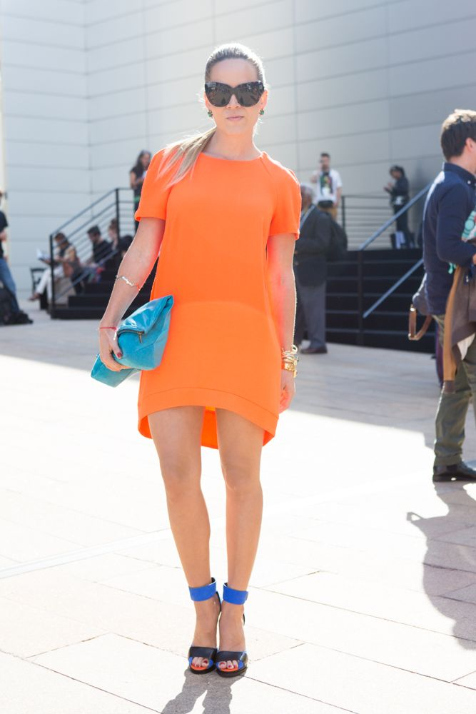 Color combinations for women to try this spring 2021