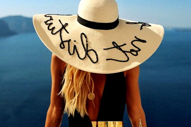 Best hat trends for women 2021