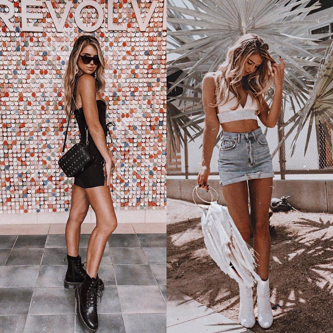 Coachella Essentials for Summer 2021