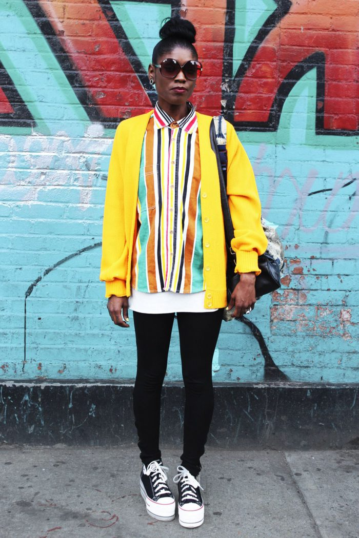 How to Wear Bright Colors and Look Trendy 2021