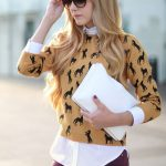 Awesome Outfits In Cute and Quirky Prints