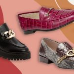 Beautiful Shoe Trends For Winter