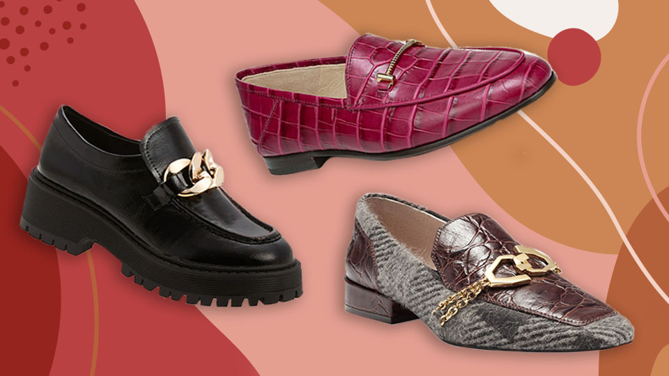 Beautiful Shoe Trends For Winter
