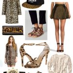 Best Animal Print Outfit Inspiration