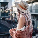 Best Hat Trends For Women