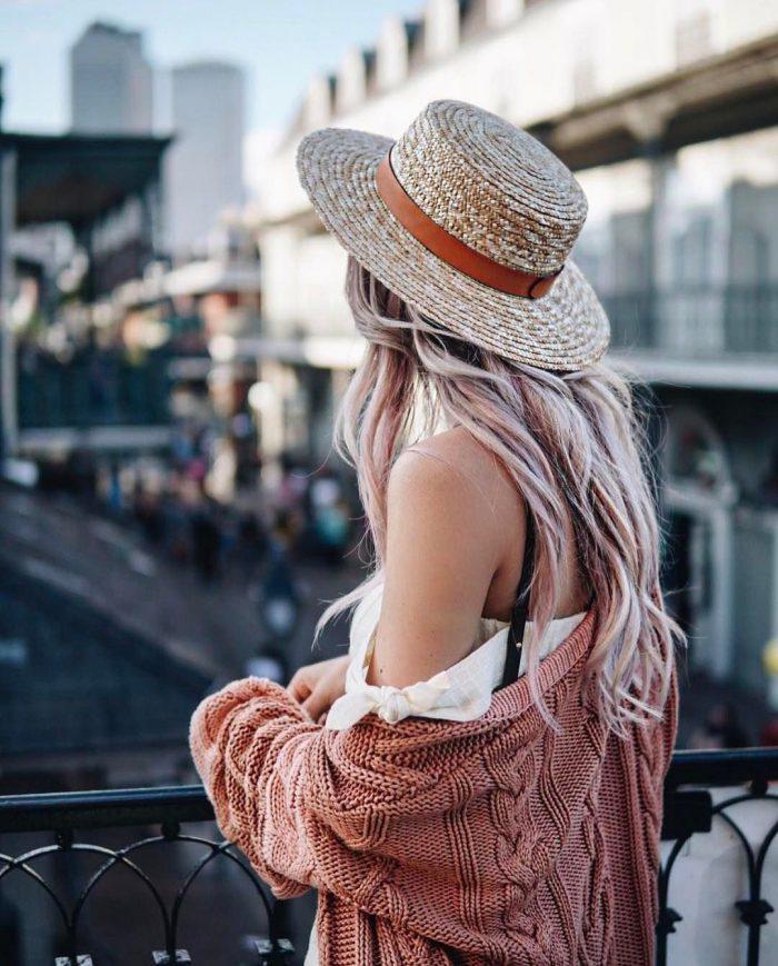 Best Hat Trends For Women