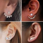 Best Jewelry Rhinestone Earrings