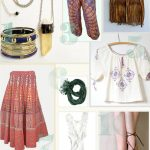 Bohemian Essentials For Summer