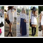 Boho Fashion Ideas