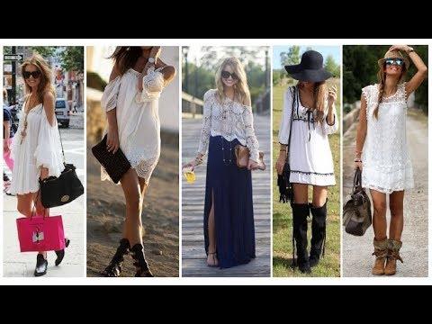 Boho Fashion Ideas