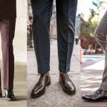 Cap Toe Shoes Ideas