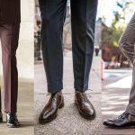 Cap Toe Shoes Ideas