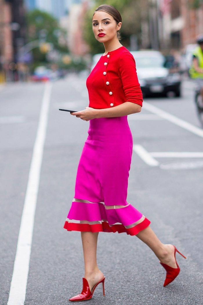 Chic And Polished Looks For Women