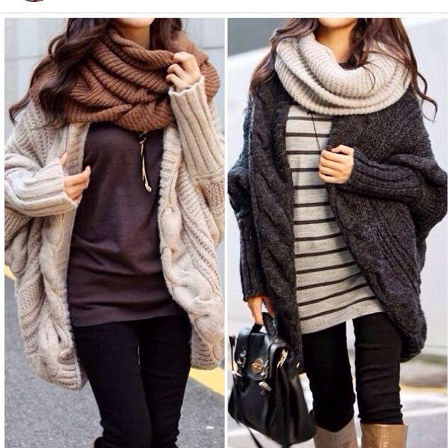 Cozy Winter Trends