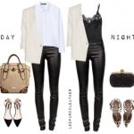 Day to Night Outfit Ideas For Women